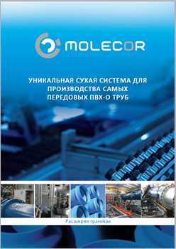 Molecor tech